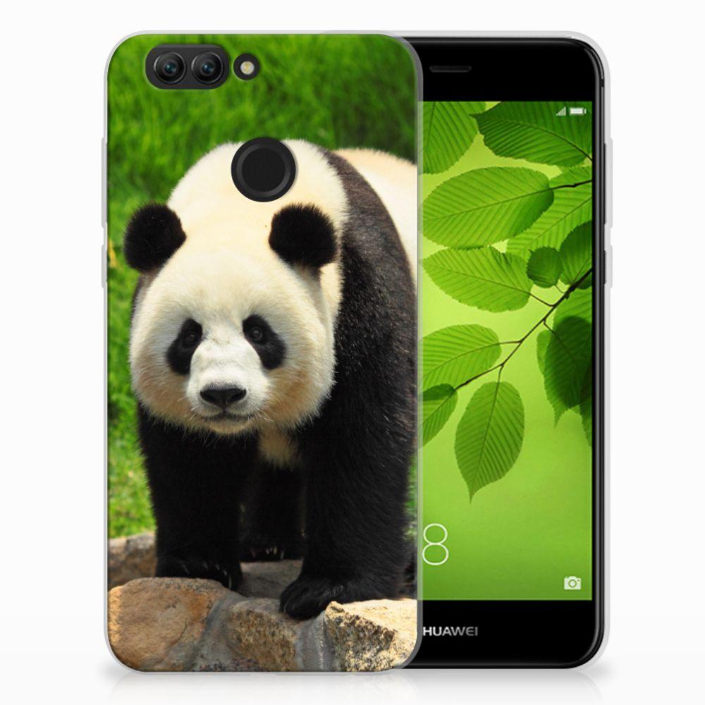 Huawei Nova 2 TPU Hoesje Panda