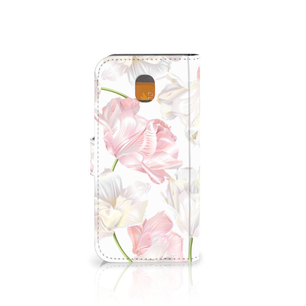 Samsung Galaxy J5 2017 Hoesje Lovely Flowers