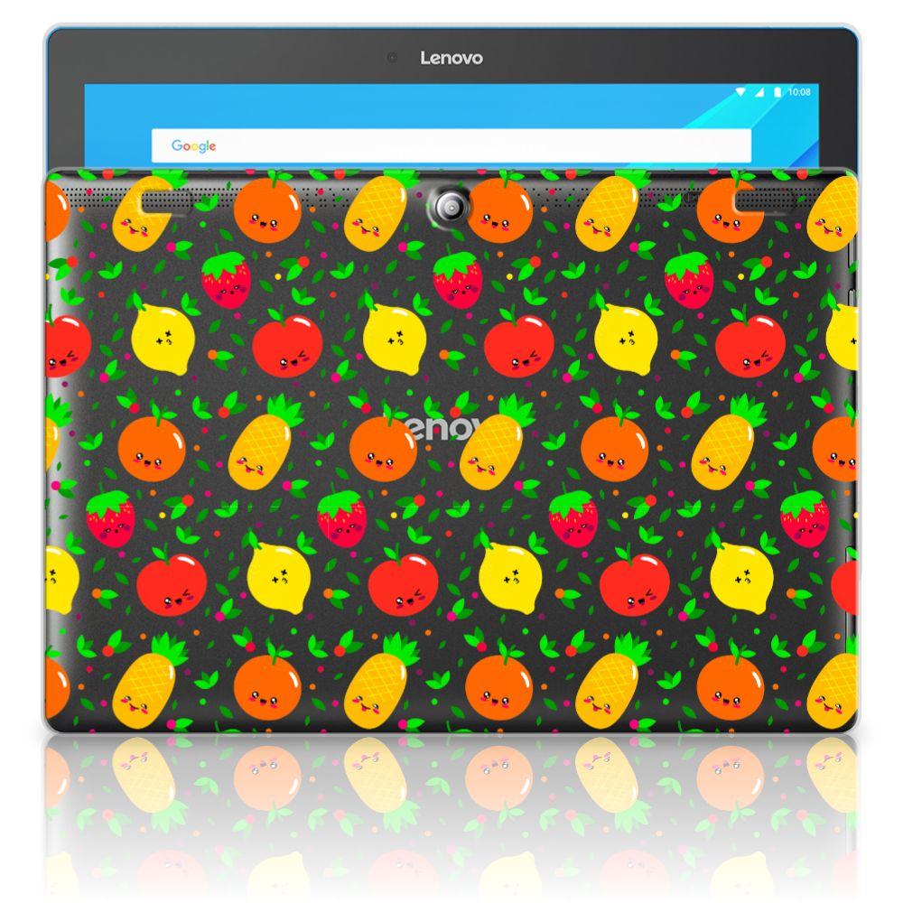 Lenovo Tab 10   Tab 2 A10-30 Tablet Cover Fruits