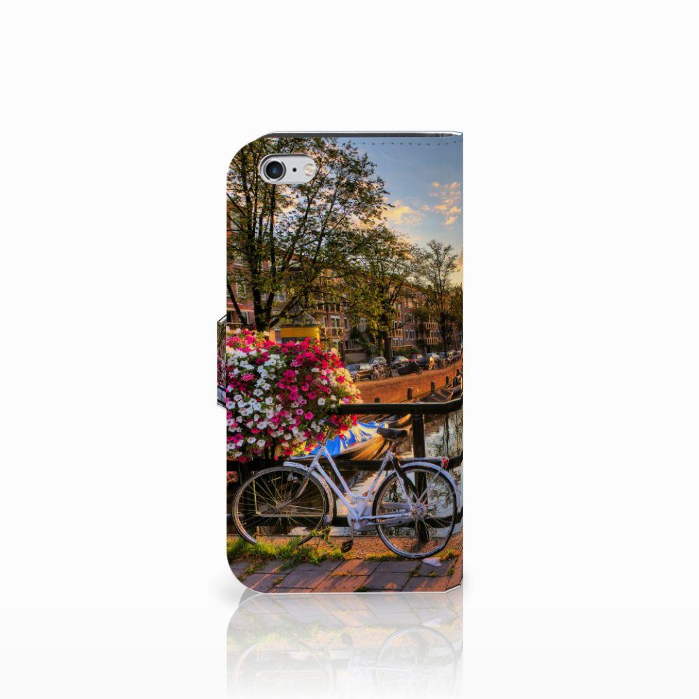 Apple iPhone 6 | 6s Flip Cover Amsterdamse Grachten