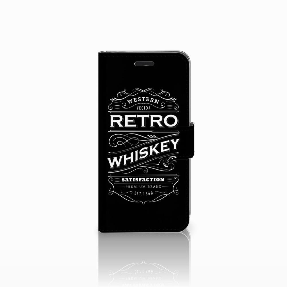 Acer Liquid Z530 | Z530s Boekhoesje Design Whiskey