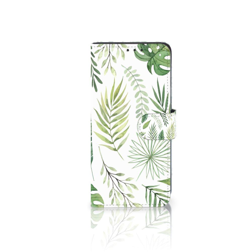 Huawei Mate 20 Lite Hoesje Leaves
