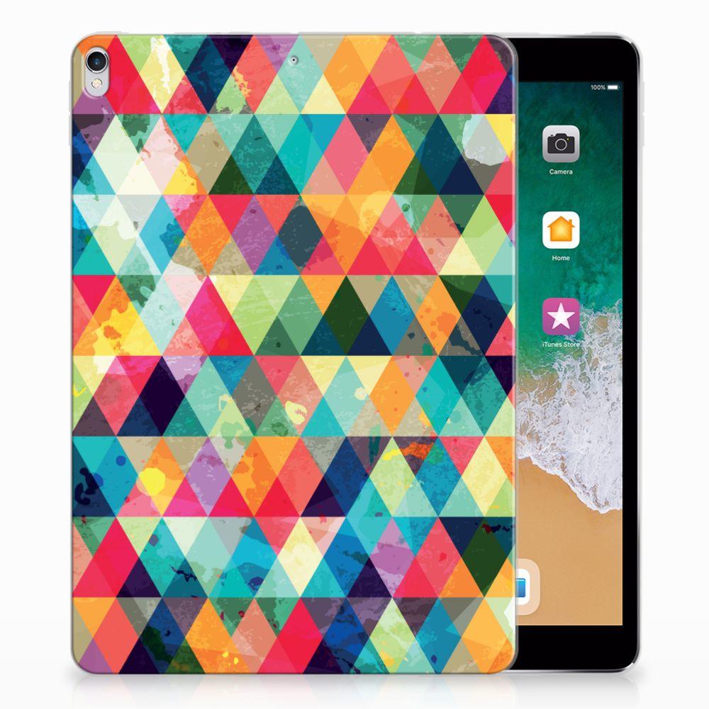 Apple iPad Pro 10.5 Hippe Hoes Geruit