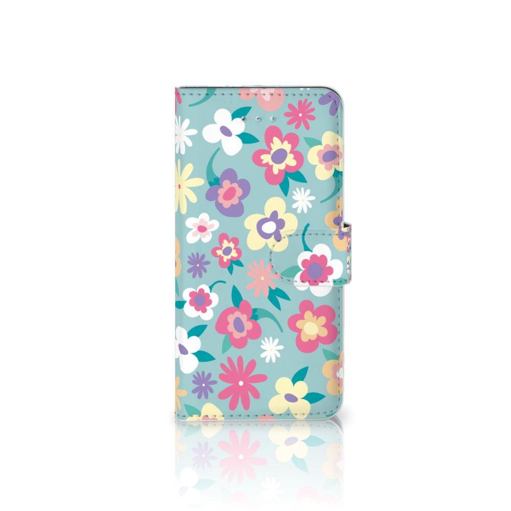 Honor 4A | Y6 Boekhoesje Design Flower Power