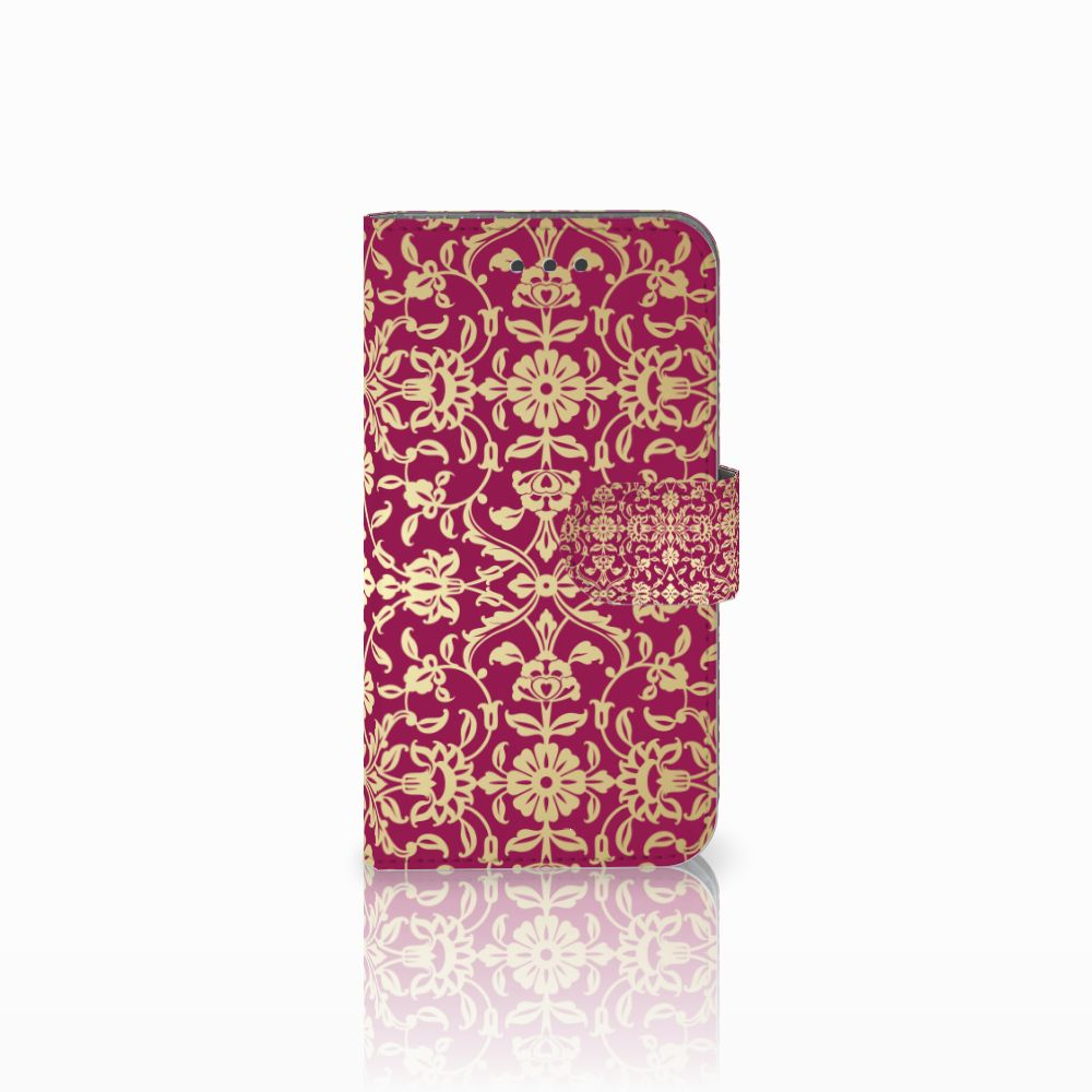 Wallet Case Samsung Galaxy Xcover 3 | Xcover 3 VE Barok Pink