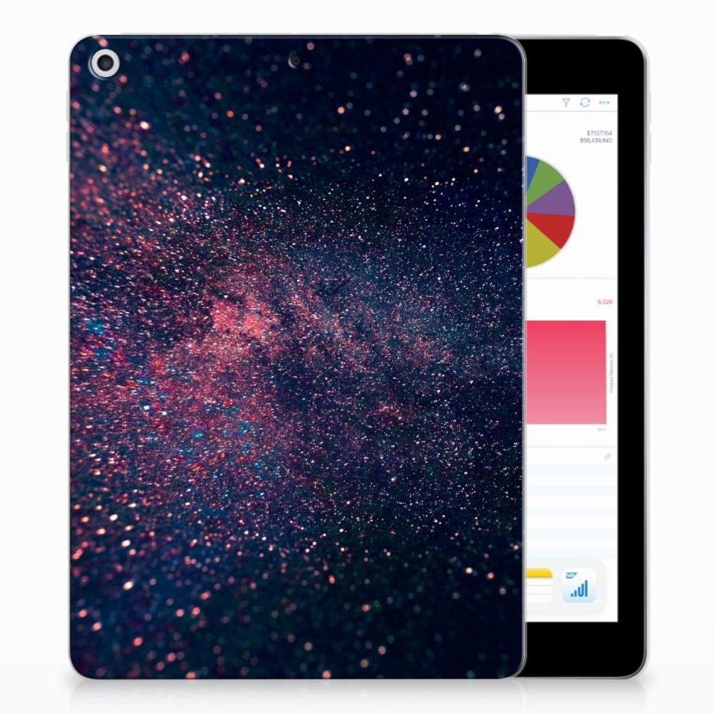 Apple iPad 9.7 2018 | 2017 Back Cover Stars