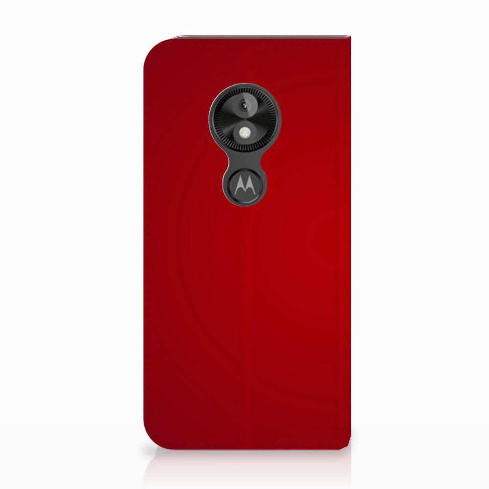 Motorola Moto E5 Play Uniek Standcase Hoesje Liefde