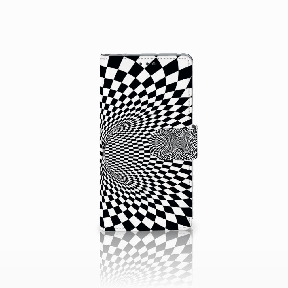 Sony Xperia Z Bookcase Illusie