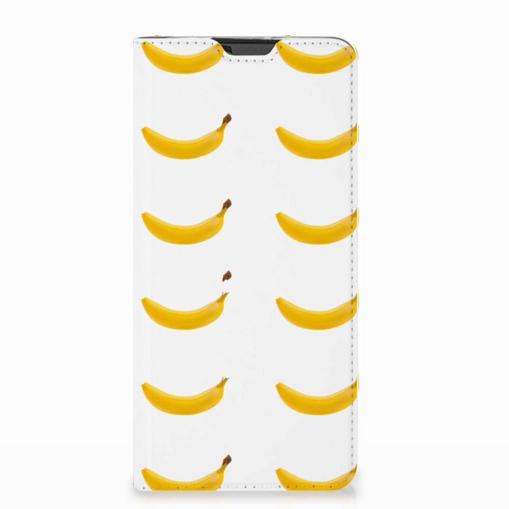 Motorola Moto G7 | G7 Plus Flip Style Cover Banana