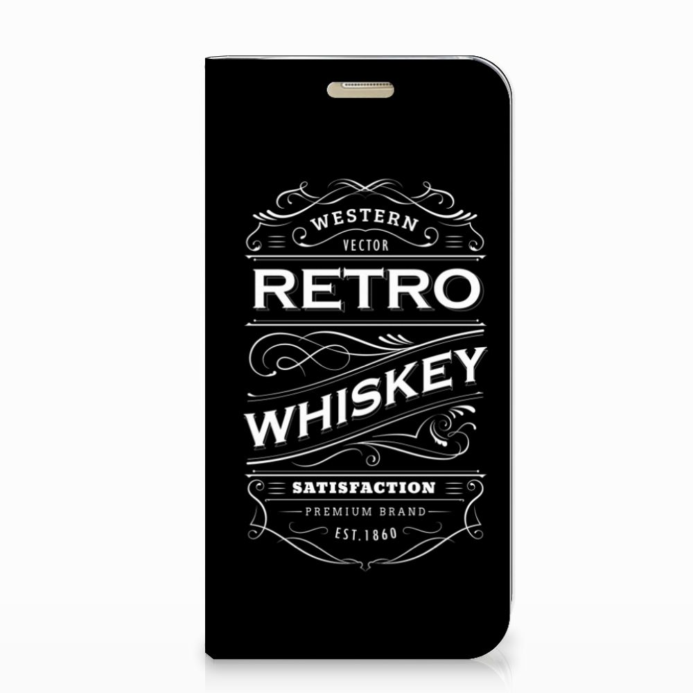 Samsung Galaxy A3 2017 Flip Style Cover Whiskey
