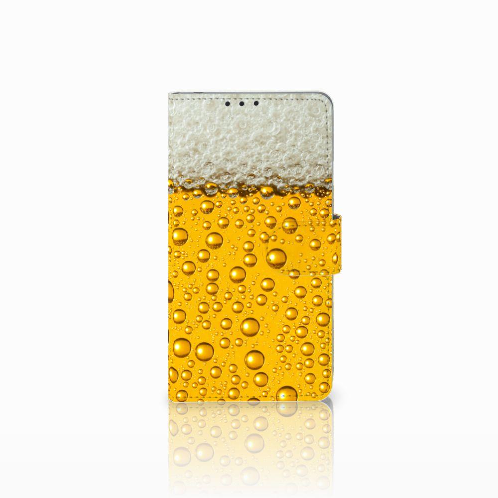 Sony Xperia Z1 Uniek Boekhoesje Bier