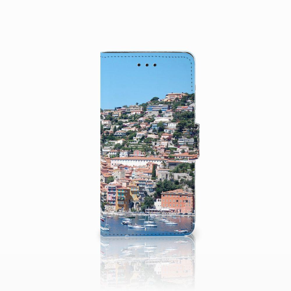 Huawei Y5 2018 Boekhoesje Design Frankrijk
