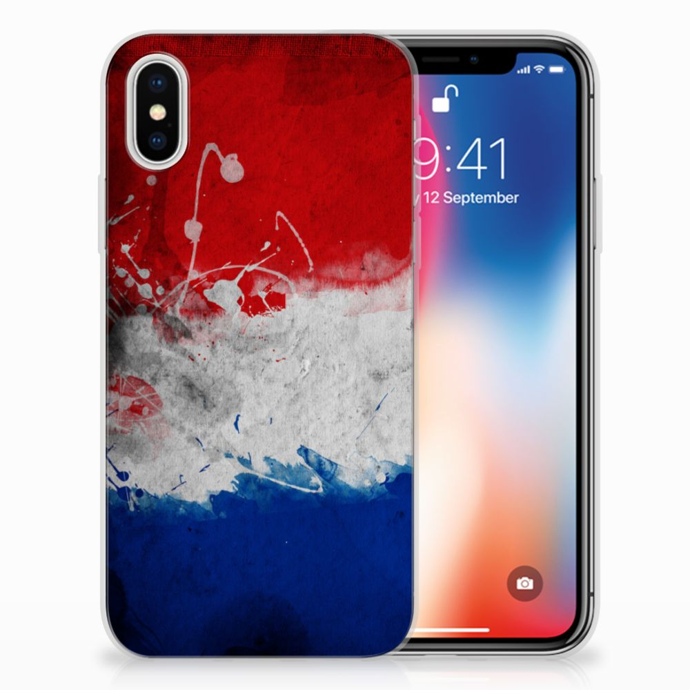 Apple iPhone X | Xs Hoesje Nederland