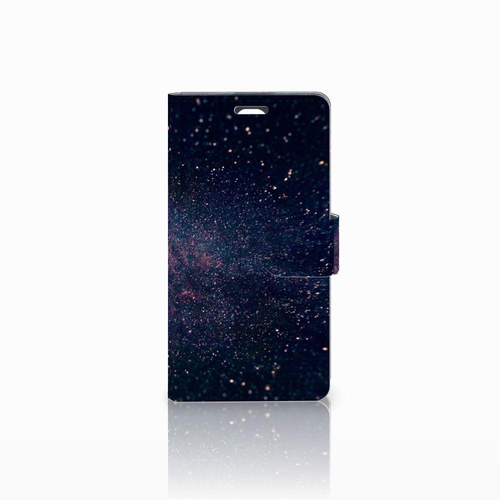 LG Magna | G4C Boekhoesje Design Stars