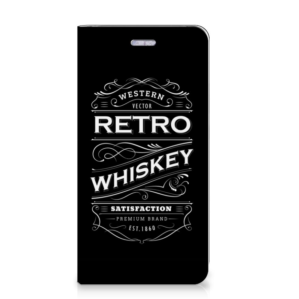 Nokia 9 PureView Flip Style Cover Whiskey