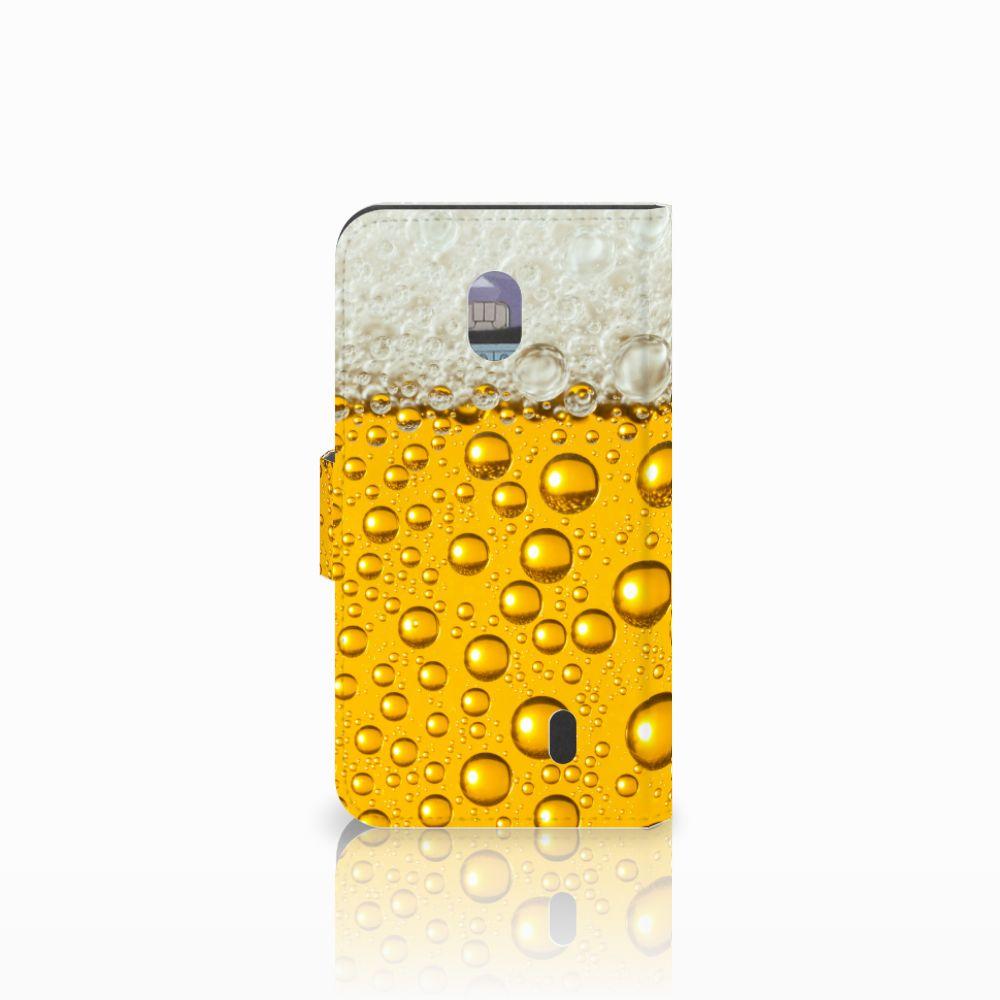 Nokia 1 Book Cover Bier