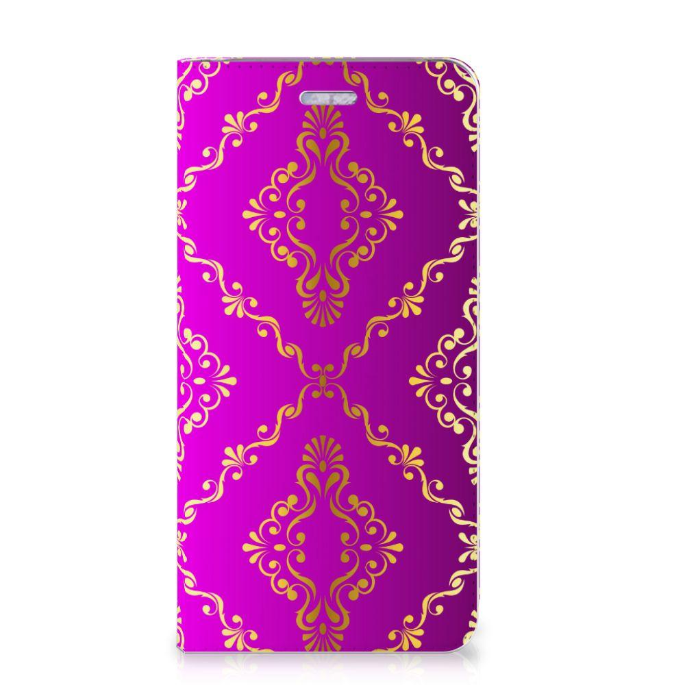Telefoon Hoesje Nokia 9 PureView Barok Roze
