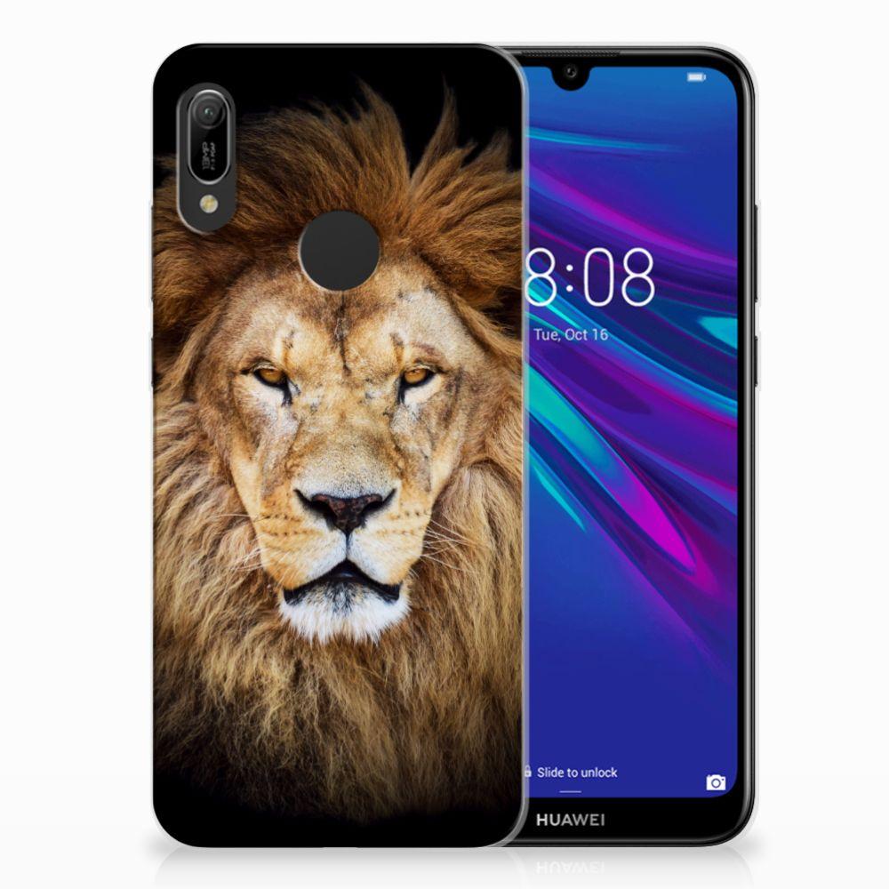 Huawei Y6 2019 | Y6 Pro 2019 Leuk Hoesje Leeuw