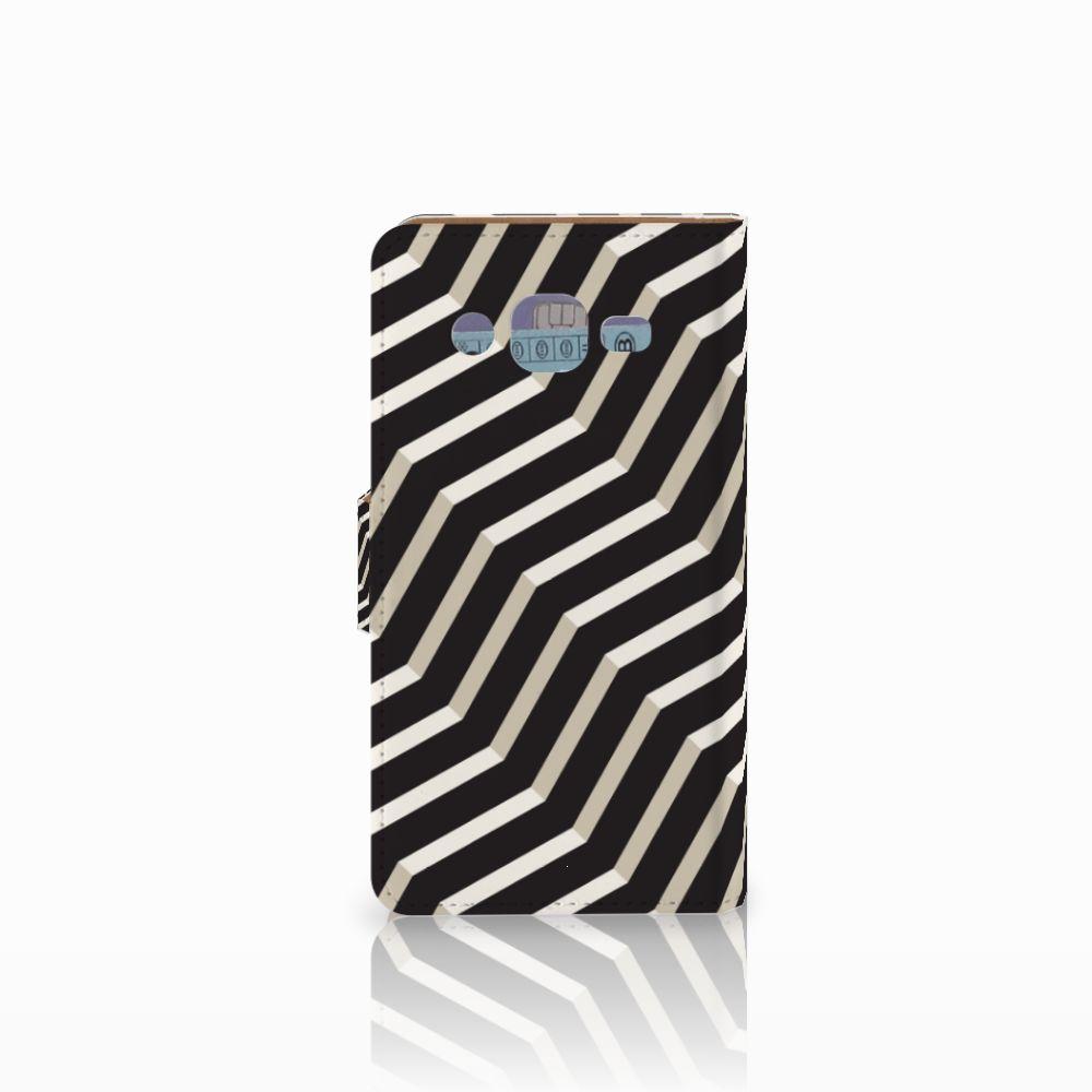 Samsung Galaxy J2 (2015) Bookcase Illusion