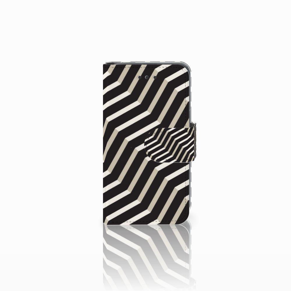 Nokia Lumia 530 Bookcase Illusion