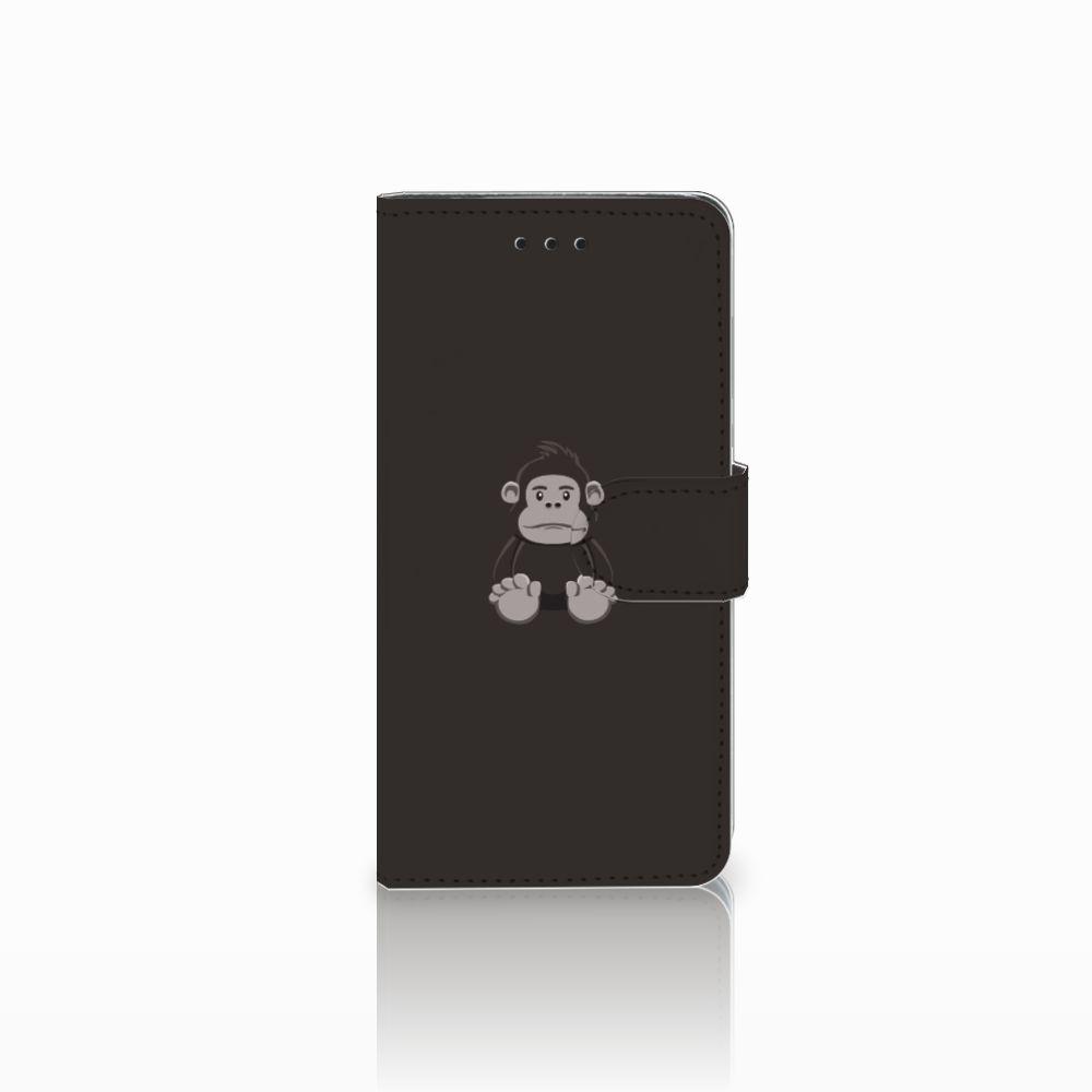 Huawei Y5 2018 Uniek Boekhoesje Gorilla
