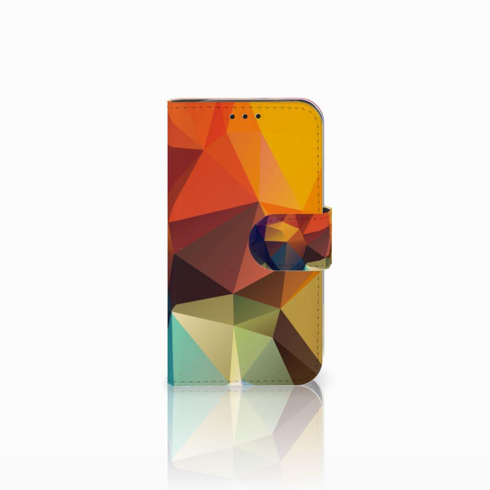 LG L90 Bookcase Polygon Color