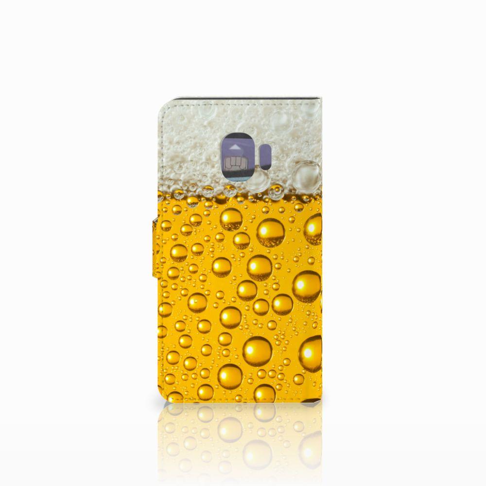 Samsung Galaxy J2 Pro 2018 Book Cover Bier