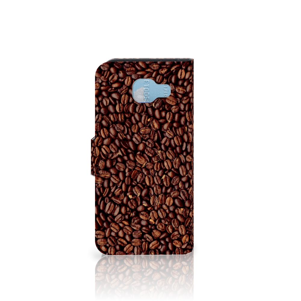 Samsung Galaxy A5 2016 Book Cover Koffiebonen