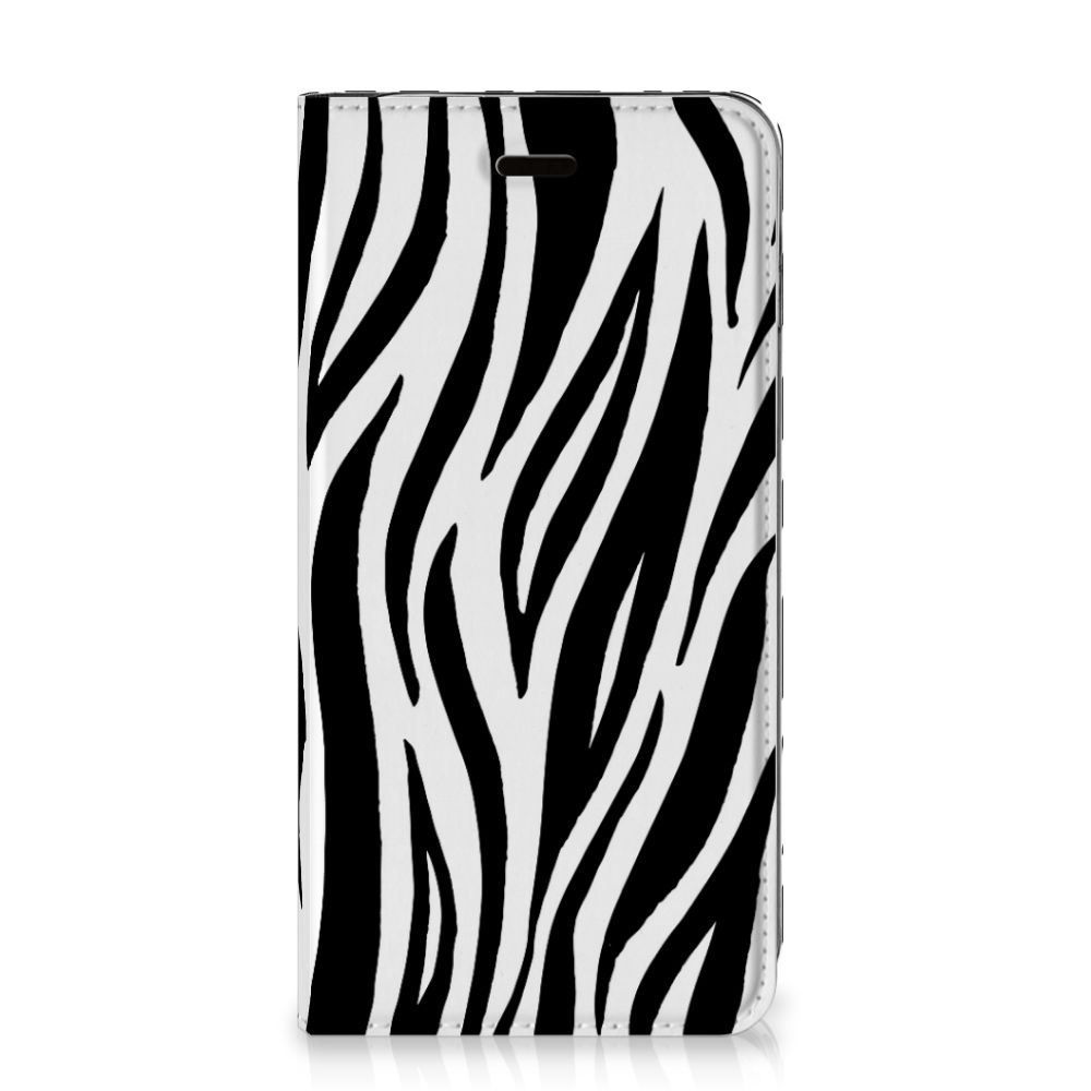 Apple iPhone 7 Plus   8 Plus Hoesje maken Zebra