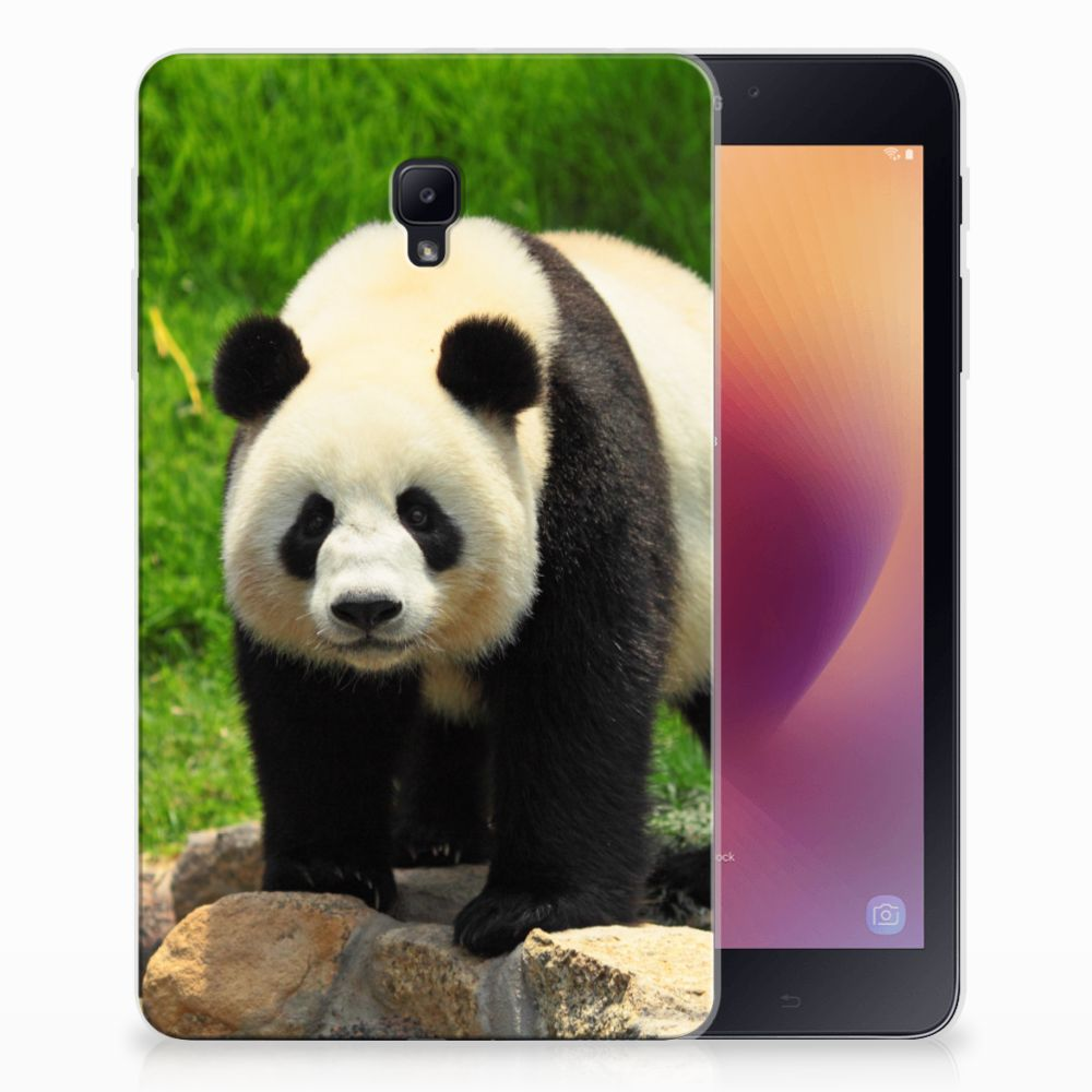 Samsung Galaxy Tab A 8.0 (2017) Tablethoesje Design Panda