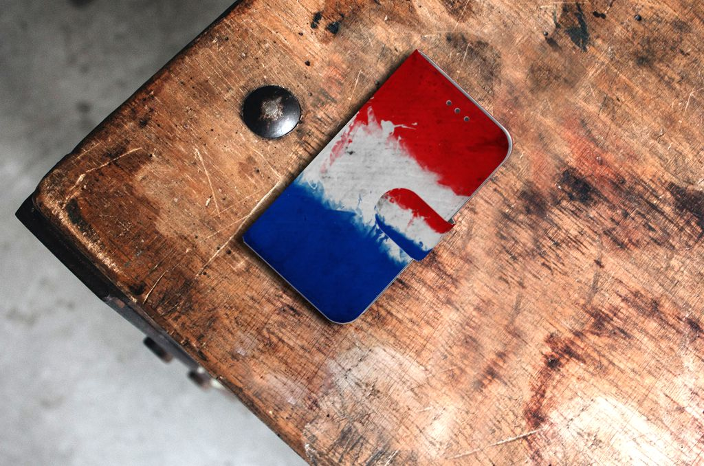 Samsung Galaxy Core Prime Bookstyle Case Nederland