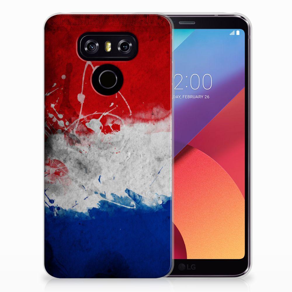LG G6 Hoesje Nederland
