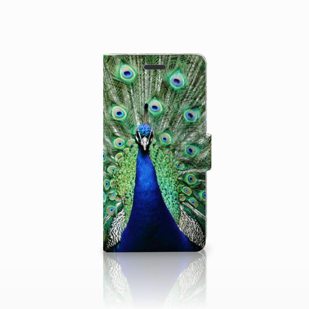 Samsung Galaxy Note 5 Boekhoesje Design Pauw