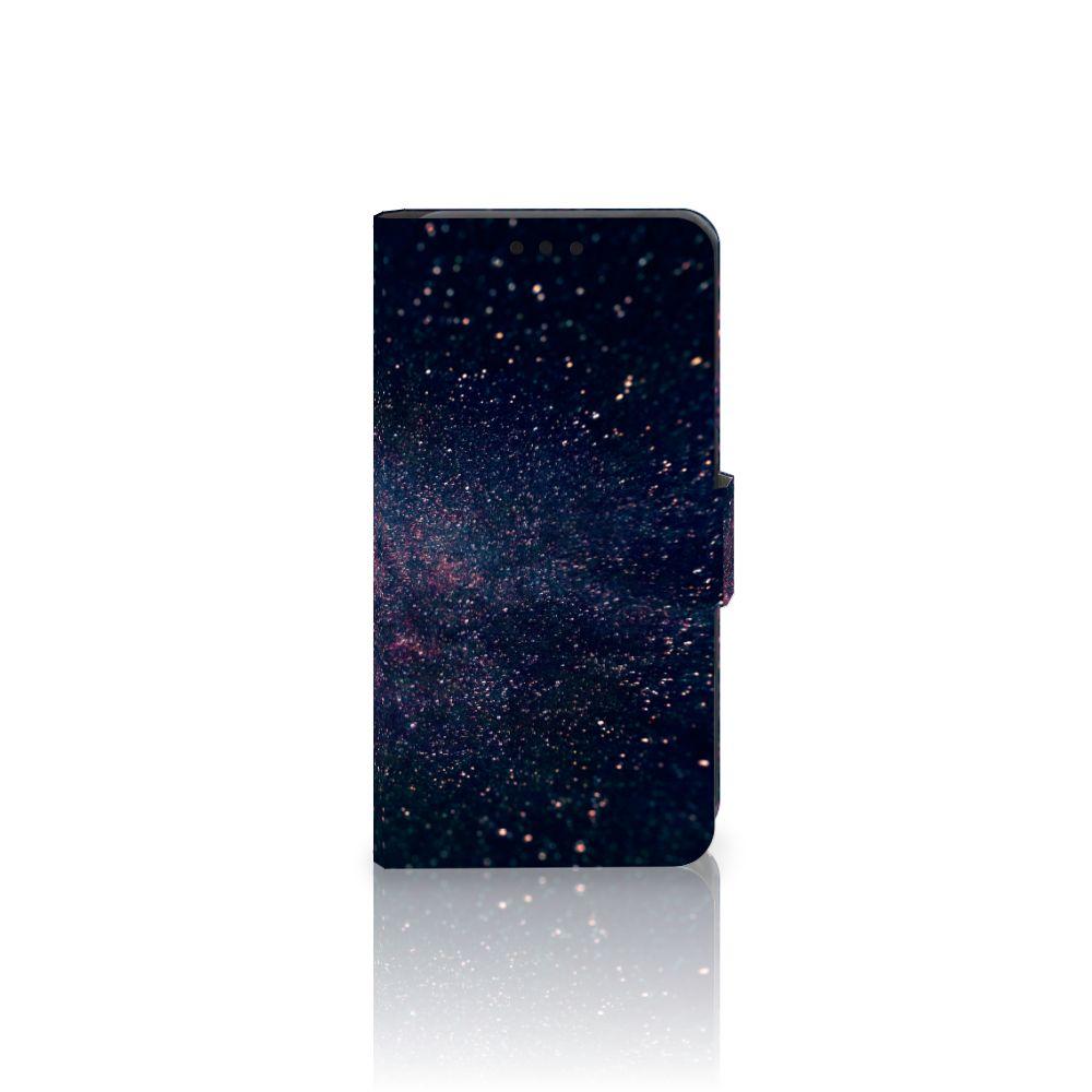 LG X Style Boekhoesje Design Stars