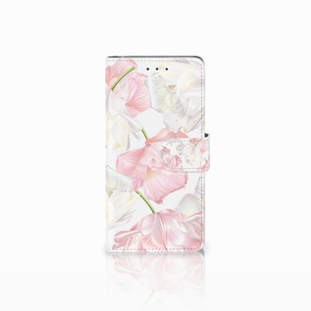 Samsung Galaxy Grand Prime | Grand Prime VE G531F Boekhoesje Design Lovely Flowers