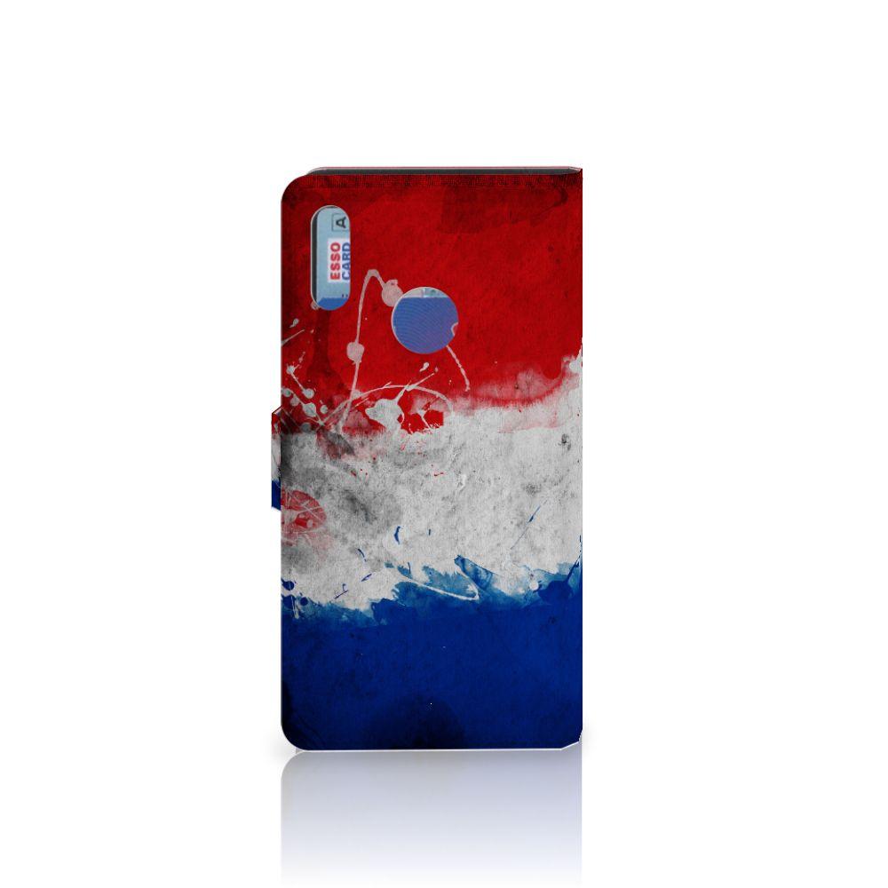 Huawei Y7 Pro | Y7 Prime (2019) Bookstyle Case Nederland