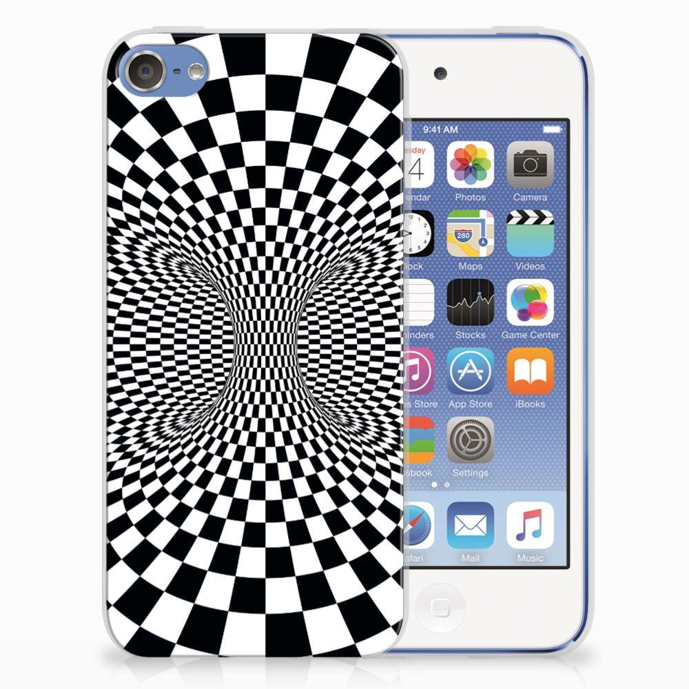 Apple iPod Touch 5 | 6 TPU Hoesje Illusie