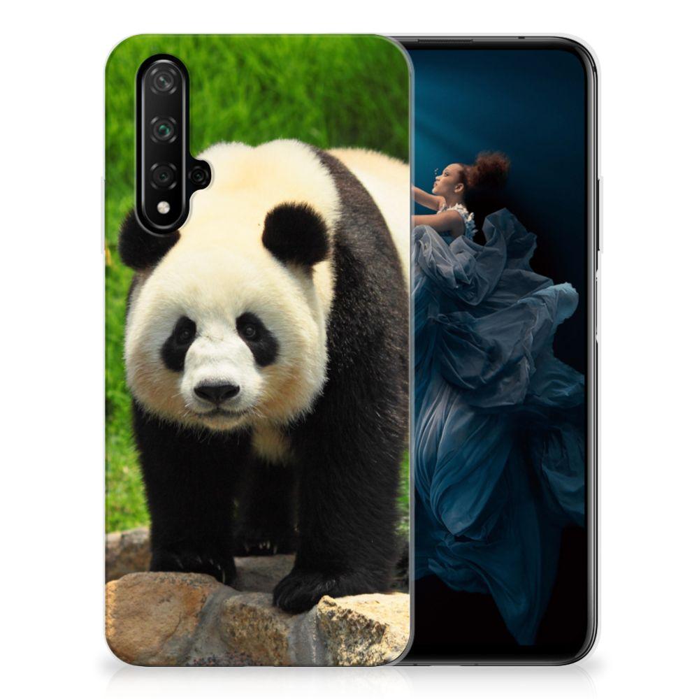 Honor 20 TPU Hoesje Panda