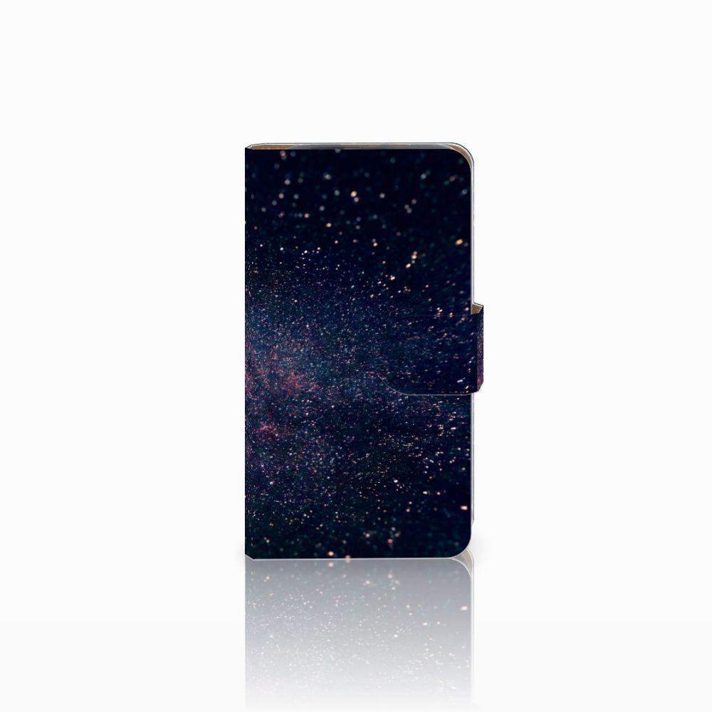 HTC Desire 310 Boekhoesje Design Stars