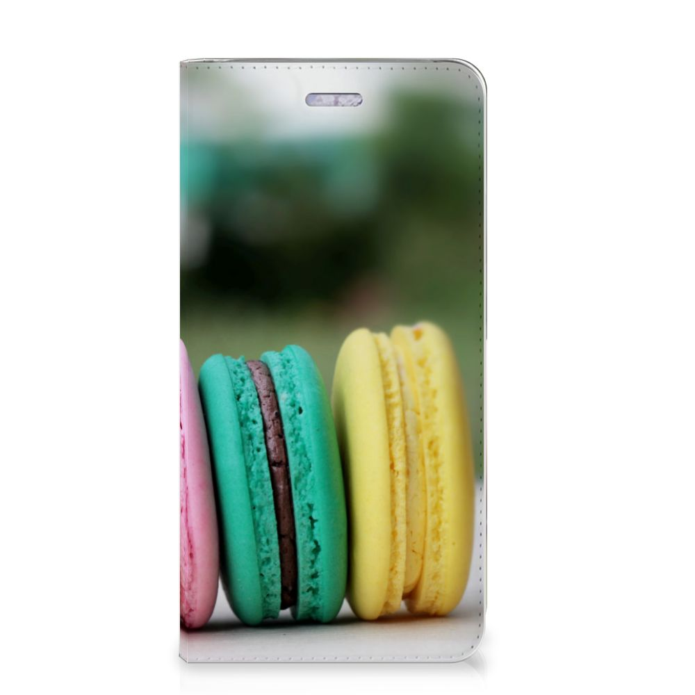 Nokia 9 PureView Flip Style Cover Macarons