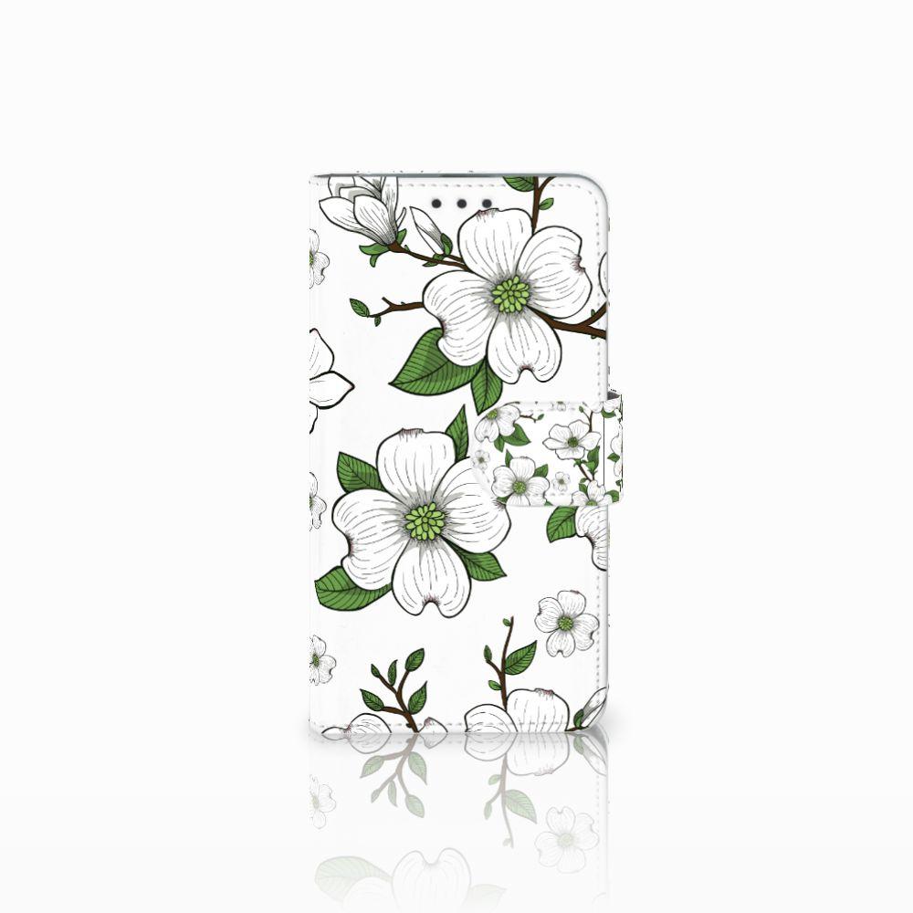 Microsoft Lumia 640 Boekhoesje Design Dogwood Flowers