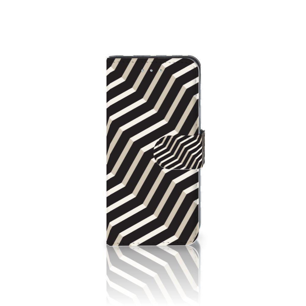 Samsung Galaxy S6 Edge Bookcase Illusion