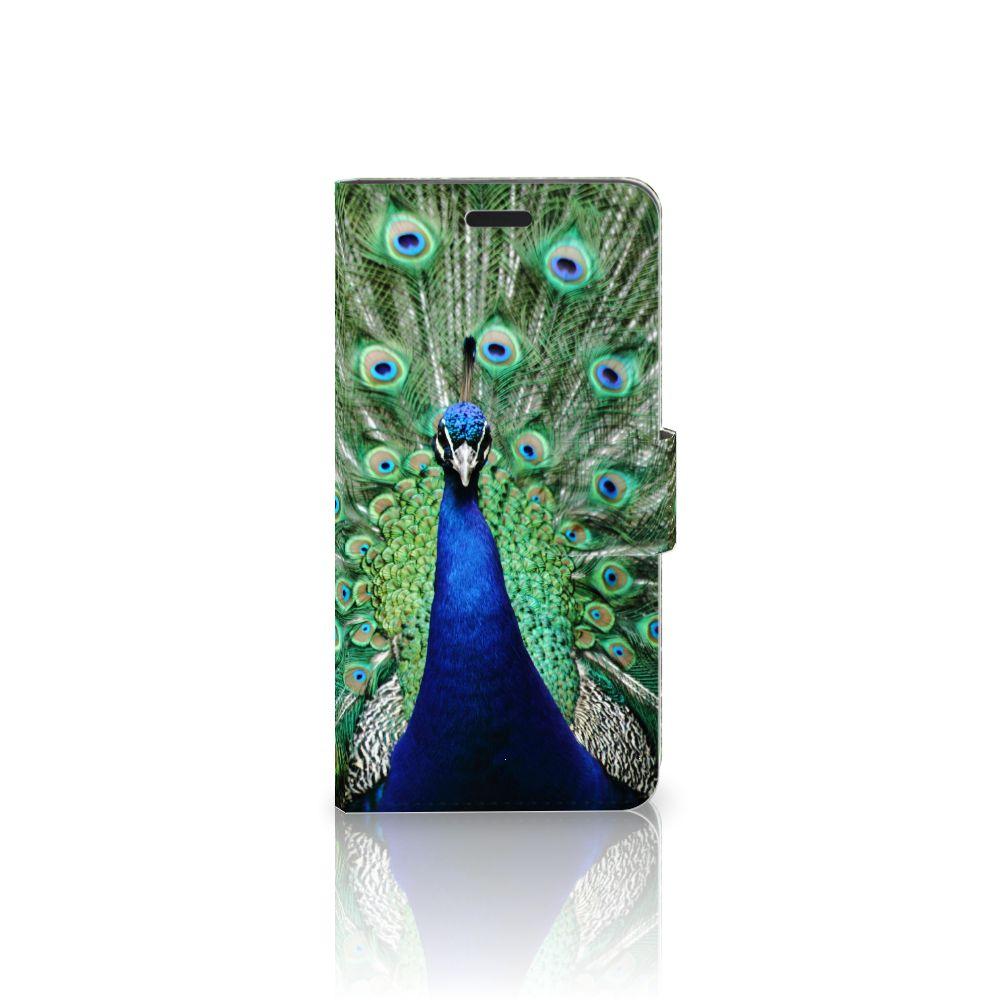 HTC 10 Boekhoesje Design Pauw