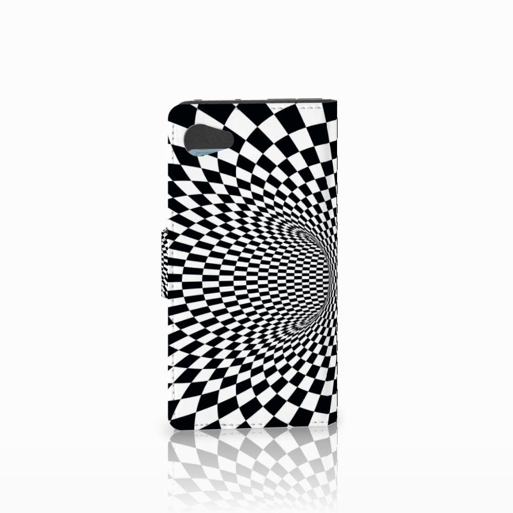 Sony Xperia Z5 Compact Bookcase Illusie