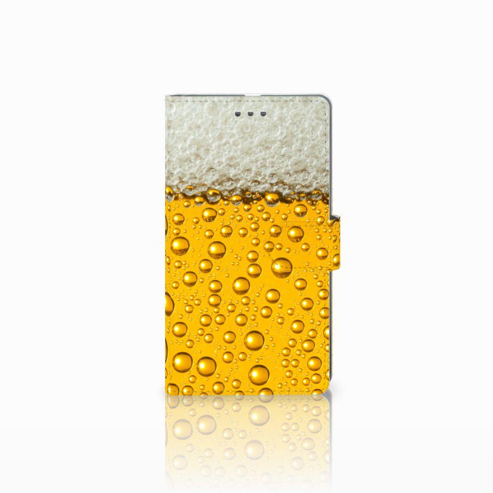 Microsoft Lumia 950 XL Uniek Boekhoesje Bier