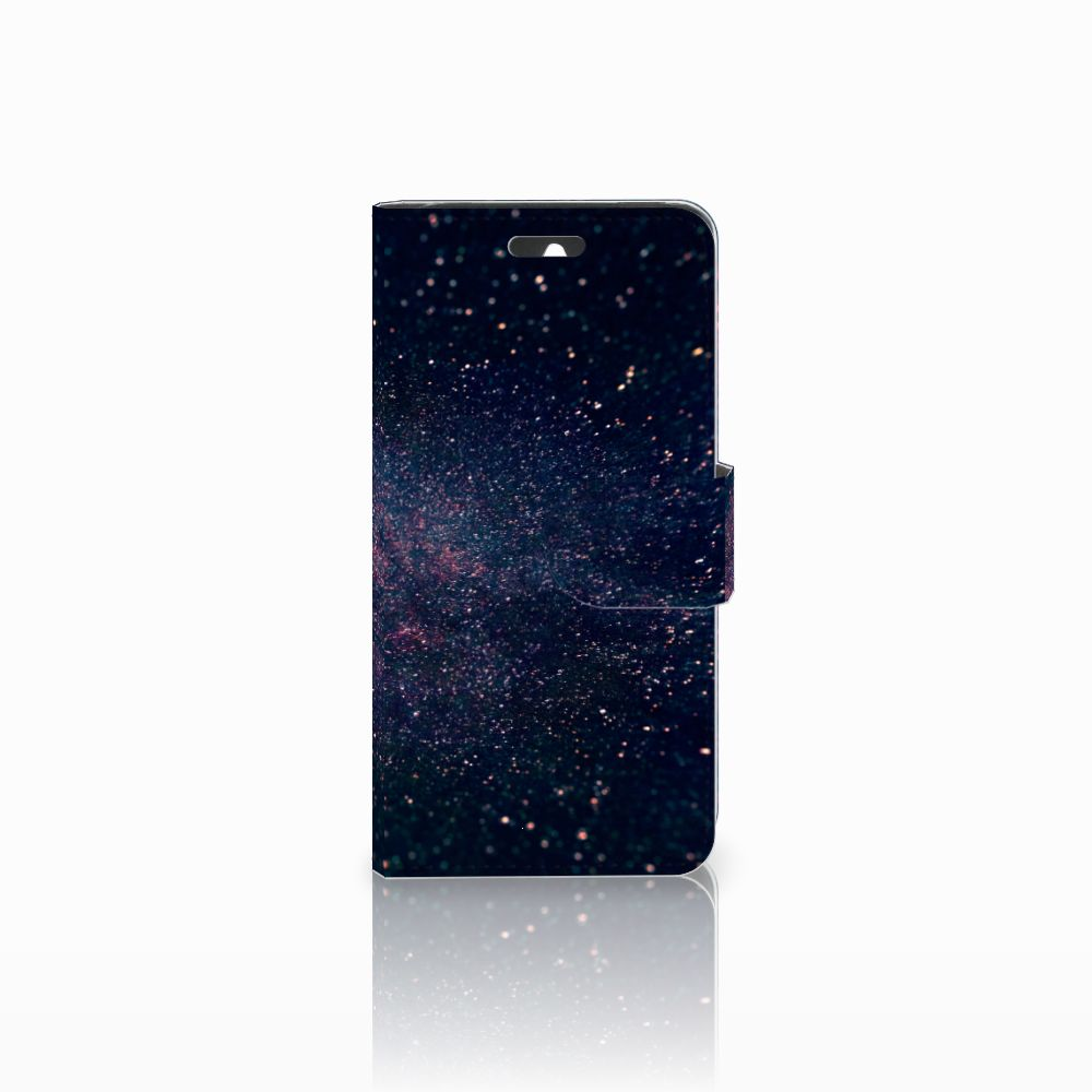 Huawei Ascend Y550 Bookcase Stars