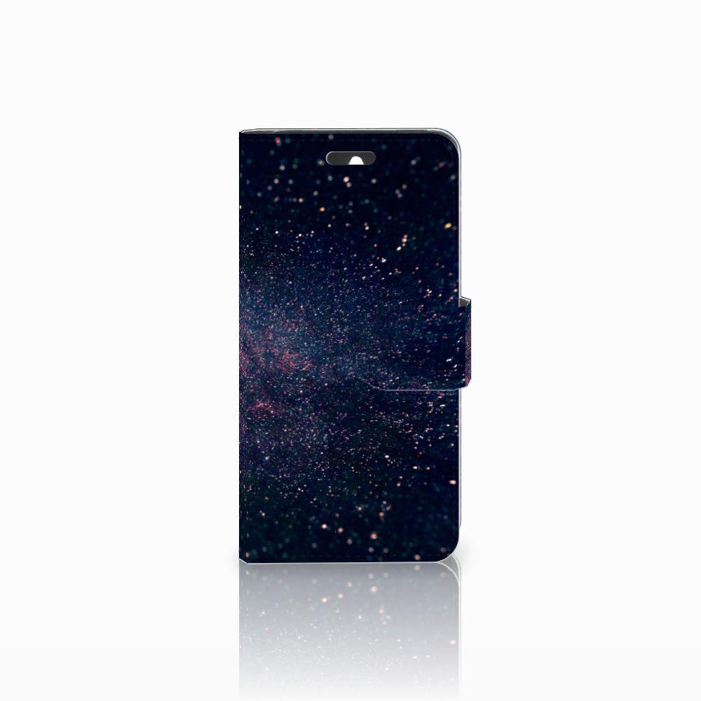 Huawei Ascend Y550 Boekhoesje Design Stars