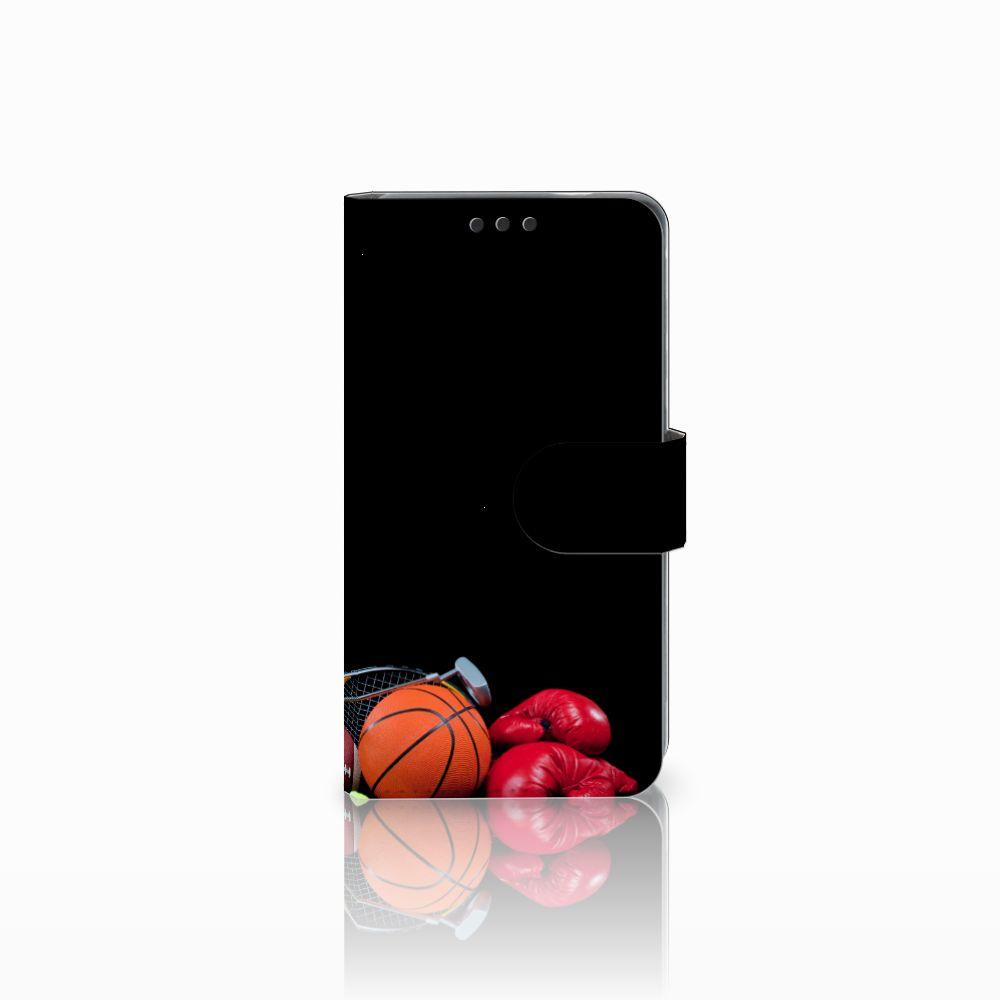 Nokia 3 Boekhoesje Design Sports