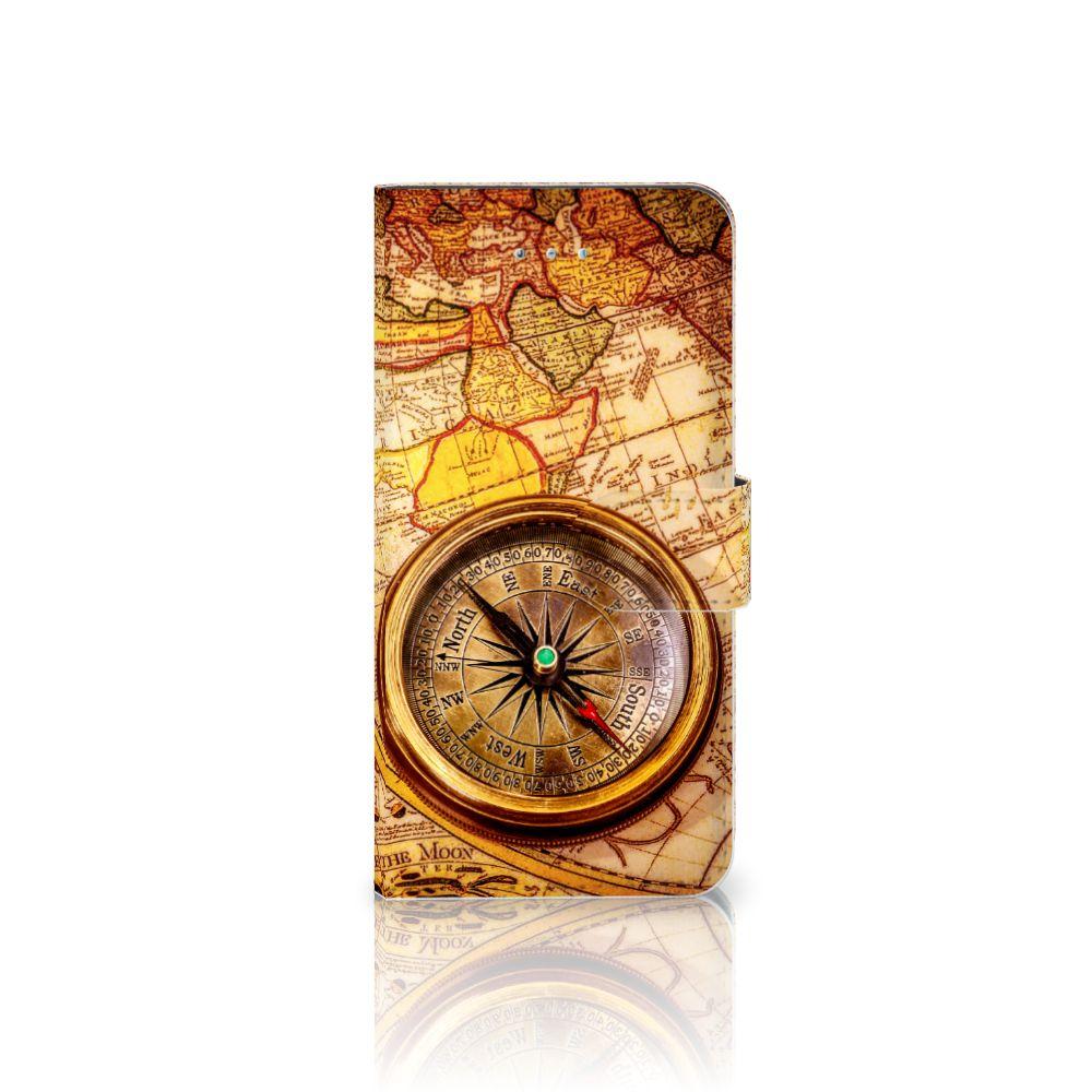 Honor 4A | Y6 Boekhoesje Design Kompas