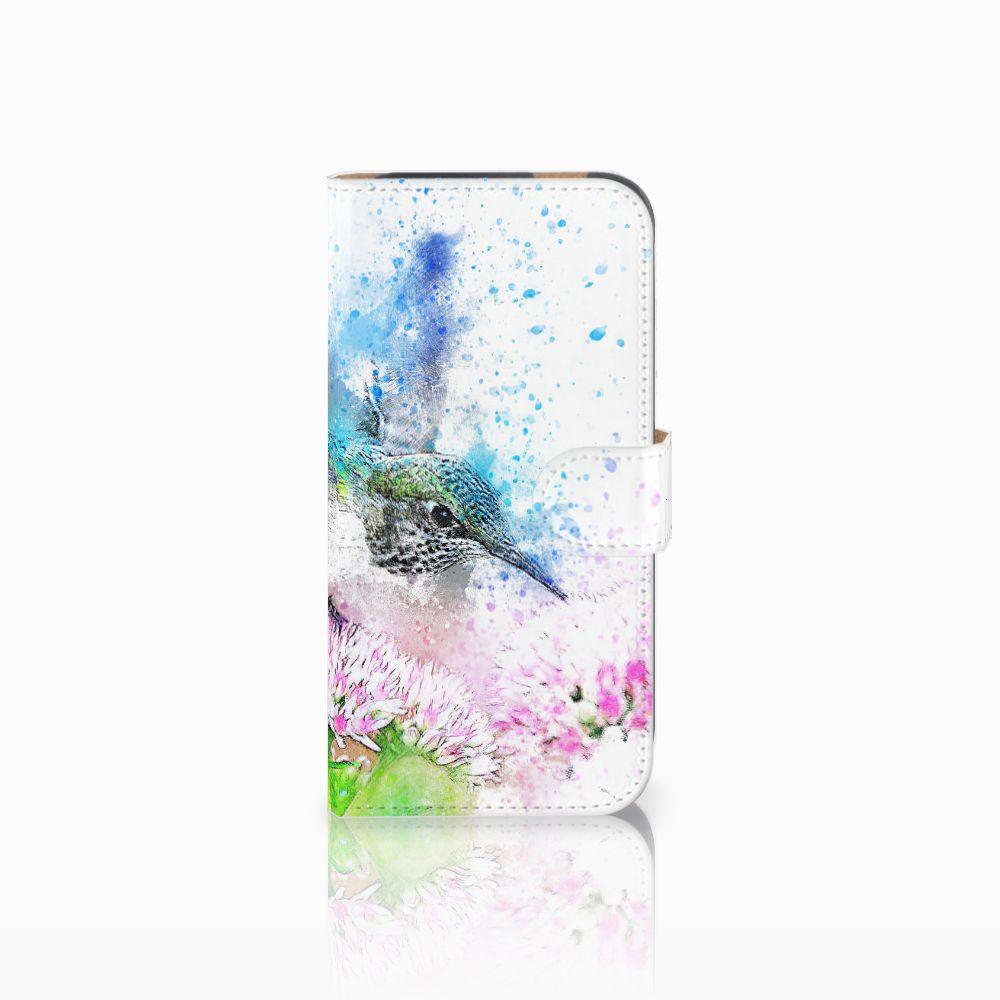 Hoesje HTC One M8 Vogel